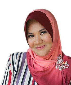 Dr Rushmini Pengasas Marissa Aesthetic