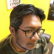 Encik Hisyam , 32 Tahun